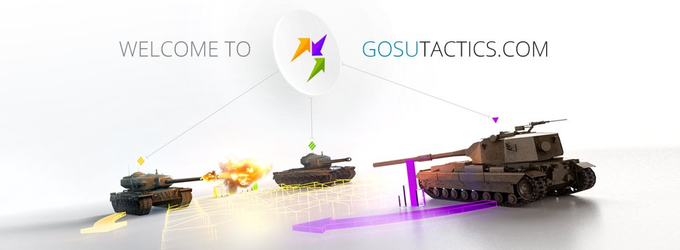 welcome to gosutactics.com